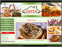 jantaindianrestaurant